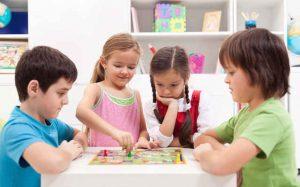 بازی و سرگرمی و کودکان
