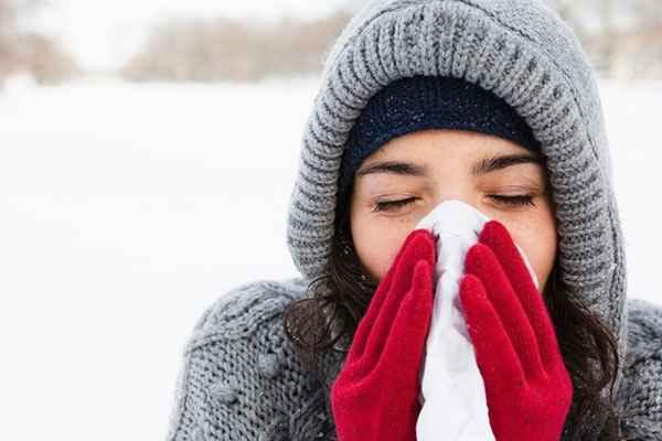 سرماخوردگی 3