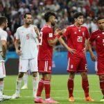 ایران 0 اسپانیا 1 : باخت با طعم سرافرازی