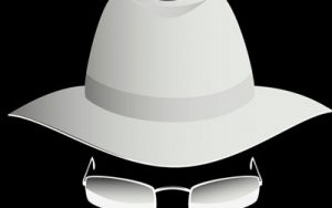آرمین راد هکر کلاه سفید