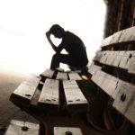 علائم جسمانی افسردگی چیست؟