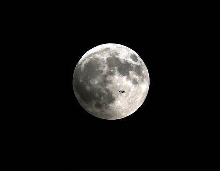 بزرگترین ماه گرفتگی قرن 10