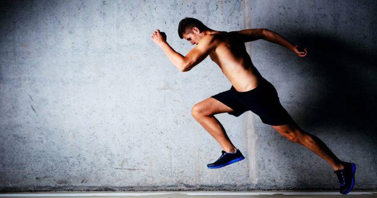 تحرک و ورزش