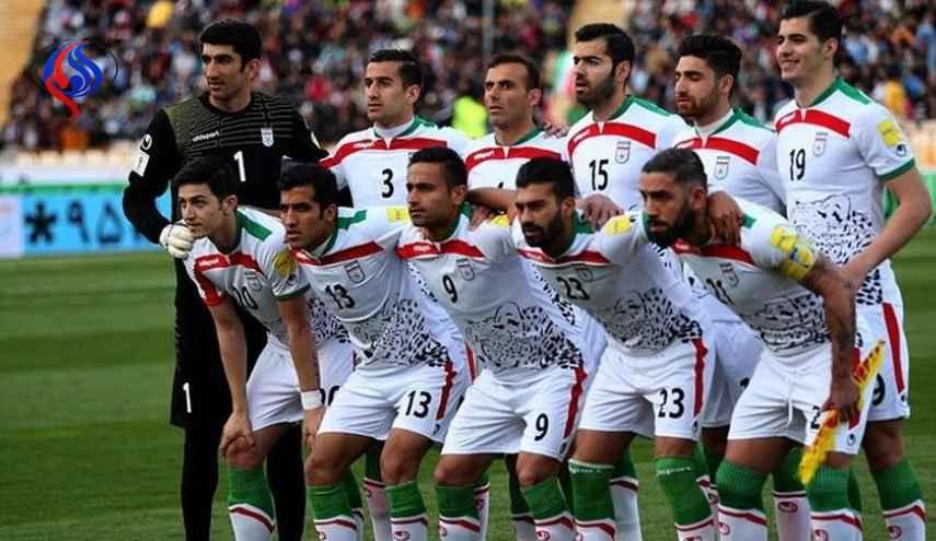 تیم ملی ایران جام ملت های آسیا