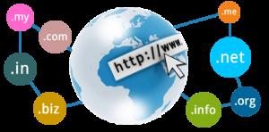 ثبت دامنه تبدیل وبلاگ به سایت