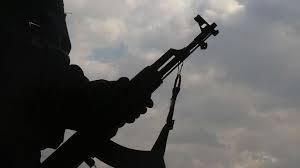 درگیری مسلحانه با ضد انقلاب در مریوان