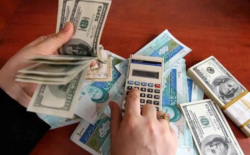 دلار قیمت دلار