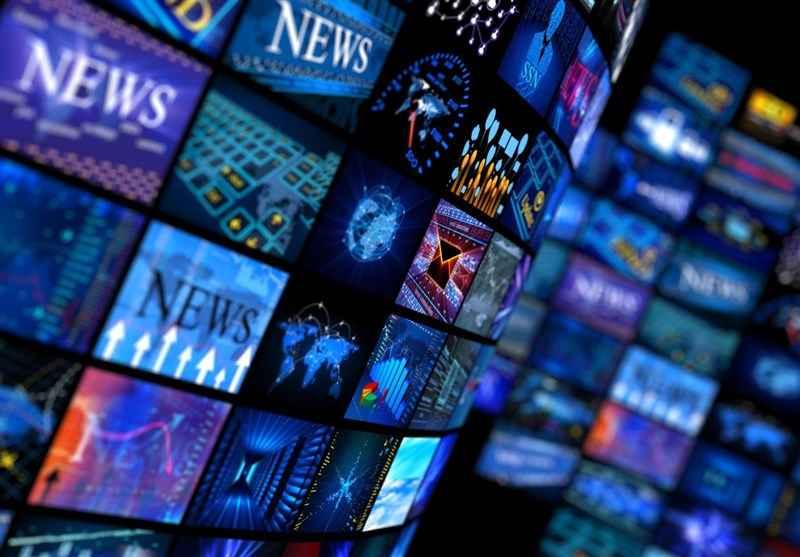 رسانه های جهان سردار سلیمانی