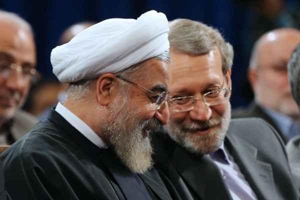 سوال از رئیس جمهور حسن روحانی