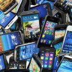 عرضه 100 هزار گوشی موبایل توقیف شده به بازار!