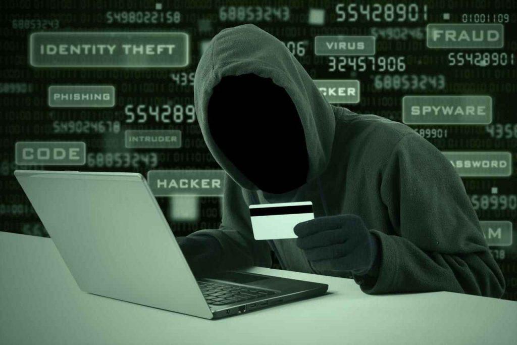 هشدار پلیس فتا در مورد افراد شیاد در اینترنت
