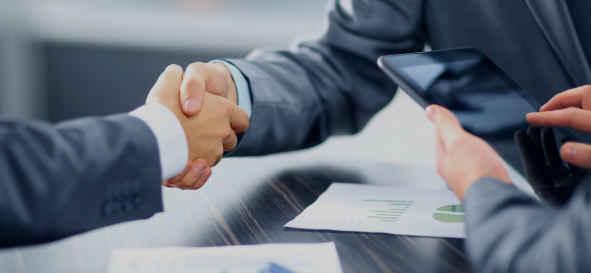 وفادار سازی مشتریان