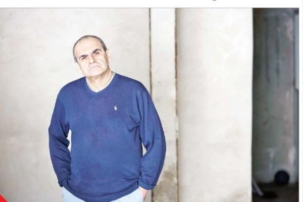 کامیار شاپور فرزند فروغ فرخزاد
