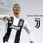 رسمی: کریستیانو رونالدو به یوونتوس پیوست!