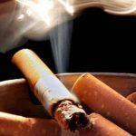 به دیگران سیگار تعارف نکنید!