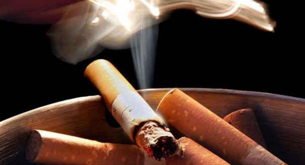آداب سیگار کشیدن 3