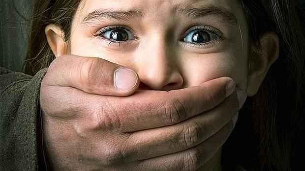 آزار کودک کودک آزاری
