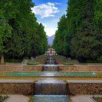 معرفی باغ شاهزاده ماهان کرمان + تصاویر