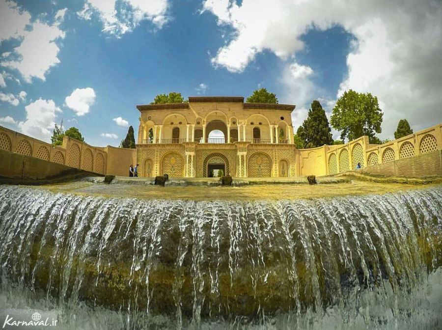 باغ شاهزاده ماهان کرمان 6