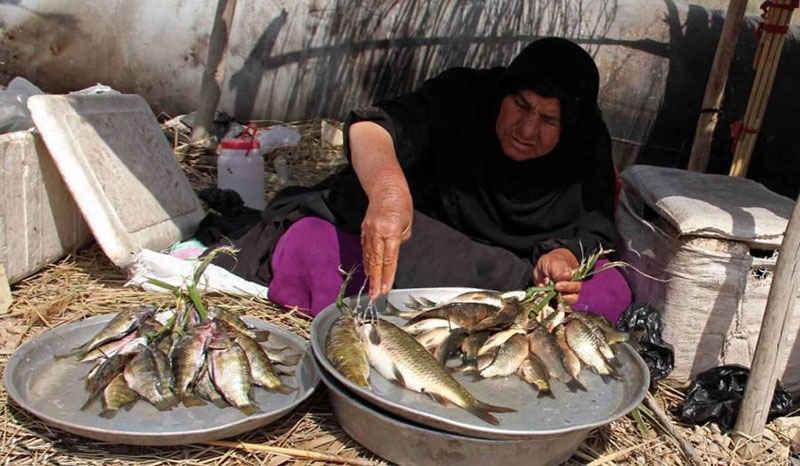 روستای سراخه ونیز ایران 3