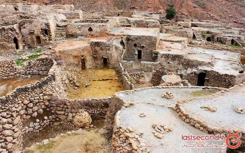 روستای لیوس استان خوزستان شهرستان دزفول 1