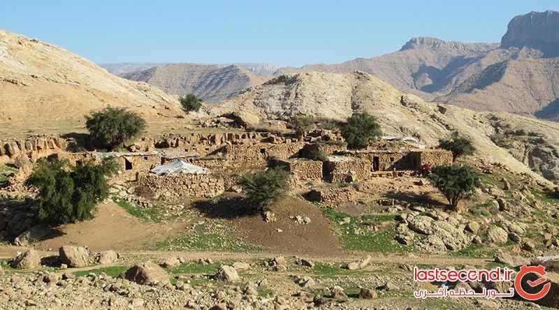 روستای لیوس استان خوزستان شهرستان دزفول 2