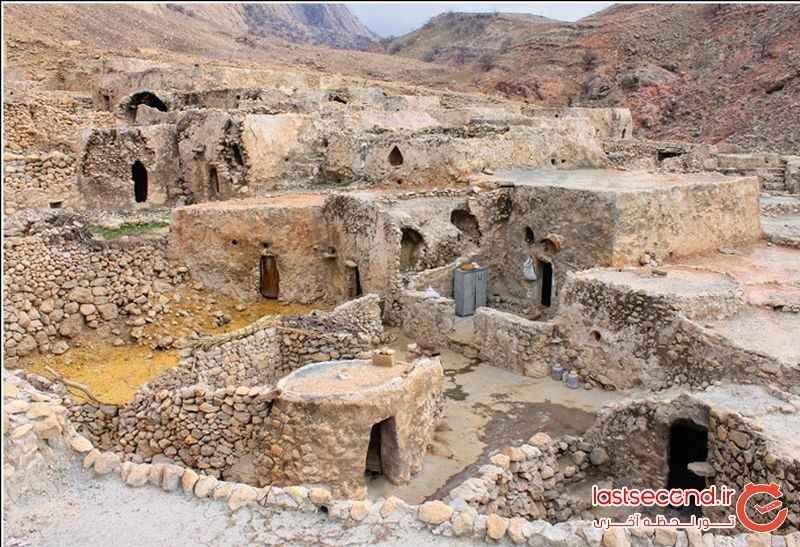 روستای لیوس استان خوزستان شهرستان دزفول 3
