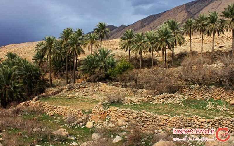 روستای لیوس استان خوزستان شهرستان دزفول 4