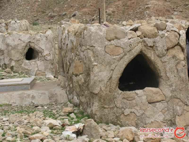 روستای لیوس استان خوزستان شهرستان دزفول 7