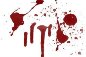 قتل در حادثه قتل در اغتشاشات