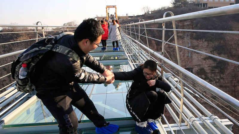 پل شیشه ای 3