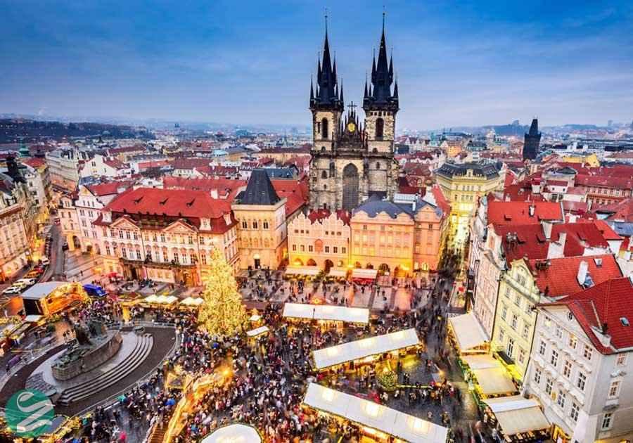 کشور جمهوری چک تعادل کار و زندگی