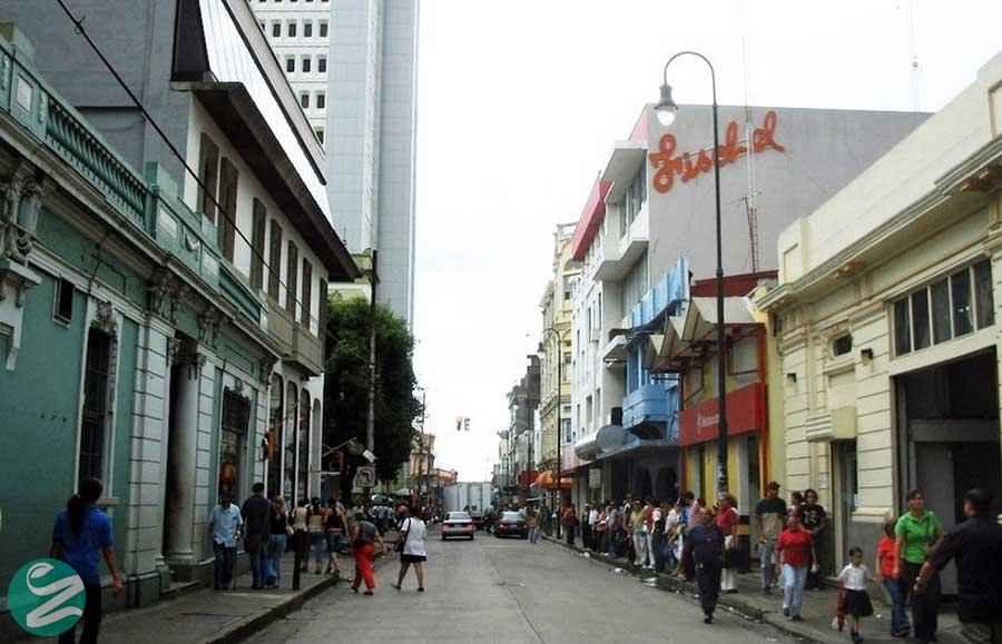کشور کاستاریکا تعادل کار و زندگی
