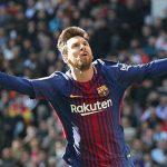 مسی گل 6000 بارسلونا را به ثمر رساند! + جزئیات