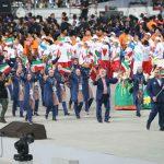 ایران در بازی های آسیایی جاکارتا ششم شد! + جزئیات