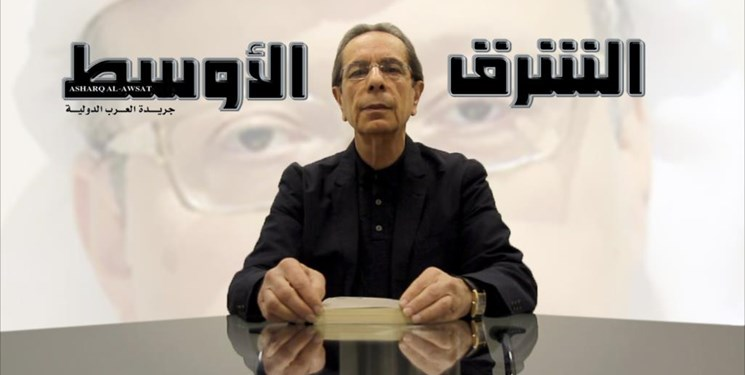 جمال خاشقجی استعفای روزنامه نگار شرق الاوسط به خاطر قتل خاشقجی