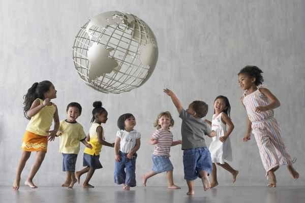 روز جهانی کودک 1
