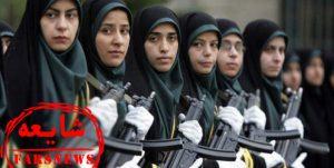 سربازی دختران