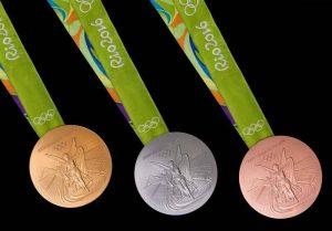 ورزشکاران مدالآور جهانی و آسیایی