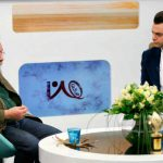جنجال تازه آرش ظلی پور: توهین به مسعود فراستی در «من و شما»!