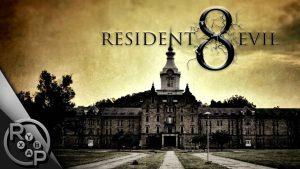 رزیدنت اویل 8 resident evil 8 سه