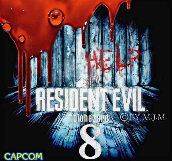 رزیدنت اویل 8 resident evil 8