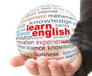 انگلیسی زبان انگلیسی