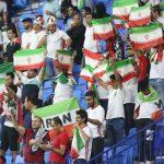 جام ملت های آسیا ۲۰۱۹: ایران ۲ عمان ۰ (گام چهارم)