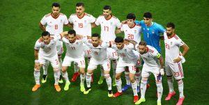 تیم ملی فوتبال ایران جام ملتهای آسیا