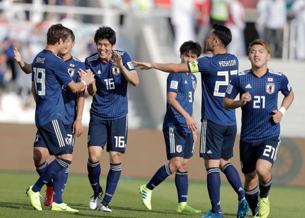 تیم ملی ژاپن
