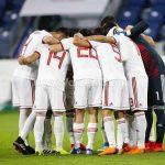 جام ملت های آسیا ۲۰۱۹: ایران ۰ عراق ۰ (گام سوم)