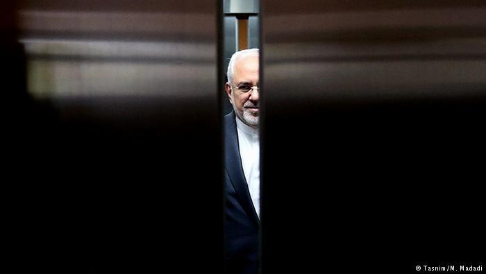 استعفای ظریف محمد جواد ظریف