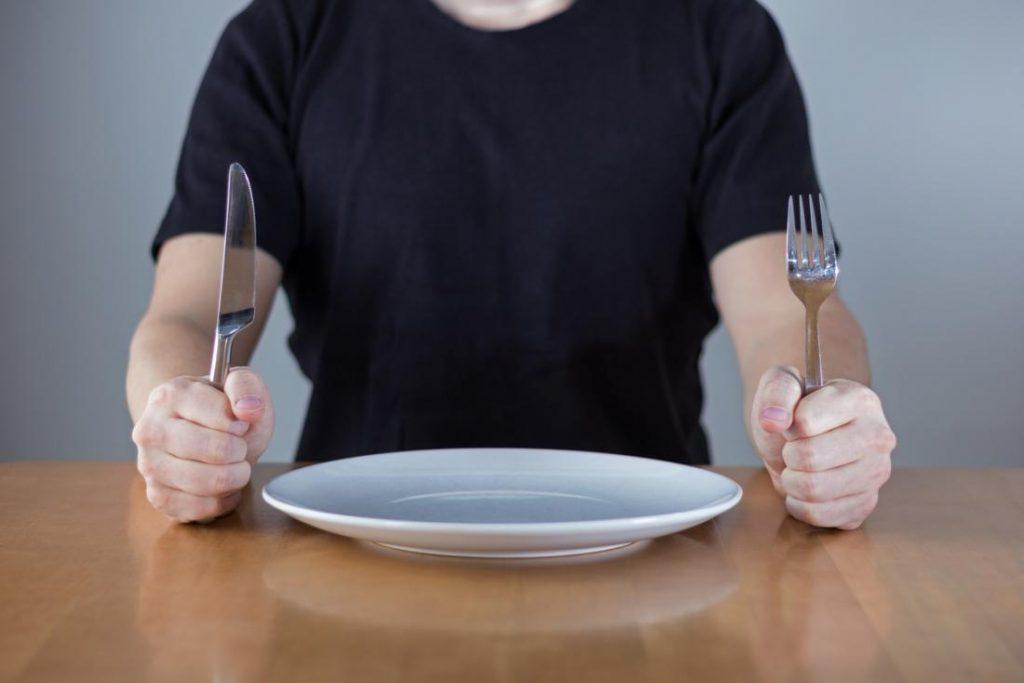 انعطاف پذیری رژیم غذایی کاهش وزن