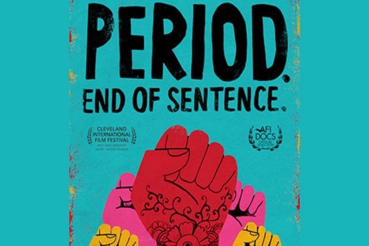 برنده اسکار بهترین فیلم مستند کوتاه Period end of sentence